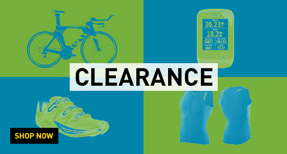 The Tri Store Clearance