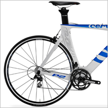 Cervélo – The New P2