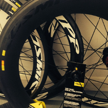 Aero Wheel Upgrade Options 2014