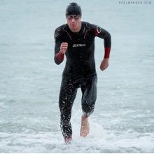 Wetsuits – Worth the effort?
