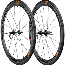 The first 'reliable' carbon clincher?