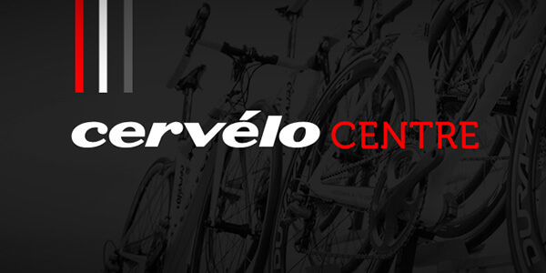 The Cervélo Centre in Eastbourne