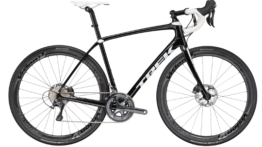 Buy  Trek Domane SL 6 Disc Road Bike  Online at thetristore.com