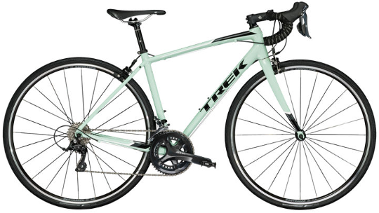 Buy Trek Domane AL3 Women's Road Bike 2018 Online at thetristore.com