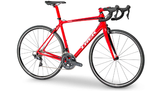 Buy  Trek Emonda SL 6 Men's Road Bike 2018 Online at thetristore.com