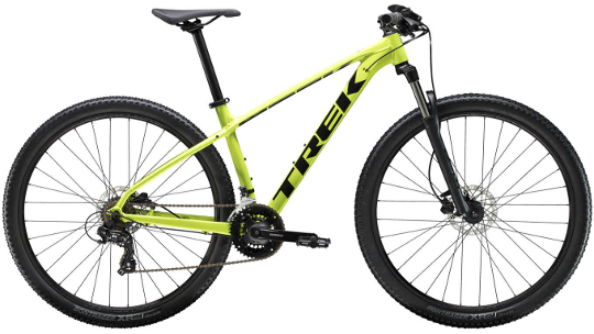 Trek Marlin 5 27 5 Men S Mountain Bike The Tri Store