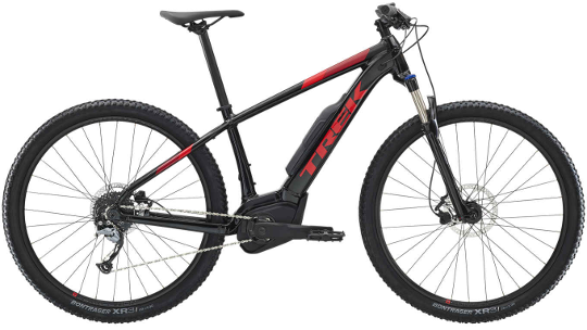 Buy Trek PowerFly 4 Men's Electric Mountain Bike Online at thetristore.com