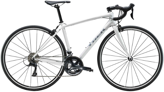 Buy Trek Domane AL 3 Women's Road Bike  Online at thetristore.com