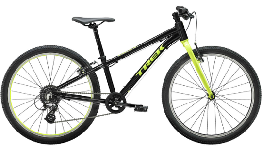 Buy Trek Wahoo 24 Kids' Hybrid Bike  Online at thetristore.com