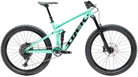 Buy Trek Remedy 8 Men's Mountain Bike Online at thetristore.com