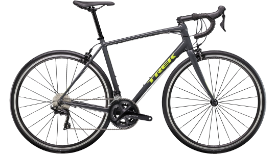 Buy Trek Domane AL 5 Men's Road Bike Online at thetristore.com