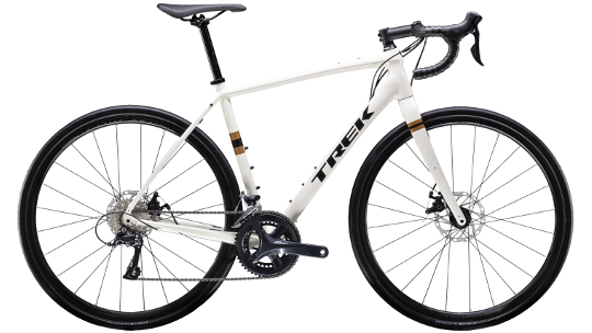 Buy Trek Checkpoint AL 3 Gravel Bike  Online at thetristore.com