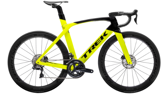 Buy Trek Madone SLR 8 Disc Men's Road Bike Online at thetristore.com
