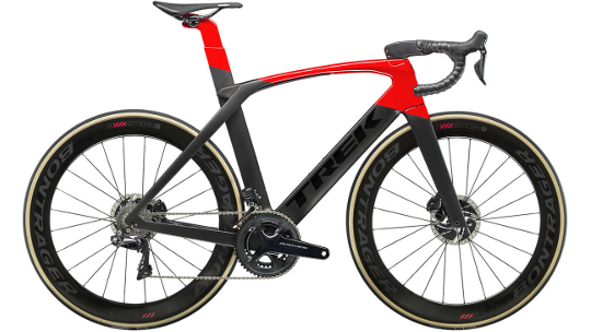 Buy Trek Madone SLR 9 Disc Men's Road Bike Online at thetristore.com