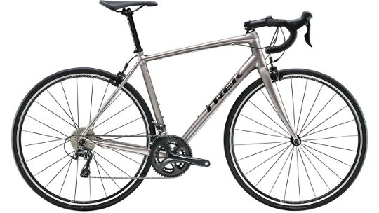 Buy Trek Domane AL 4 Men's Road Bike Online at thetristore.com