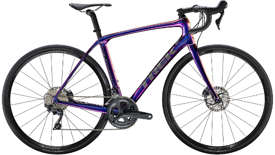 Buy Trek Domane SLR 6 Disc Women's Road Bike Online at thetristore.com