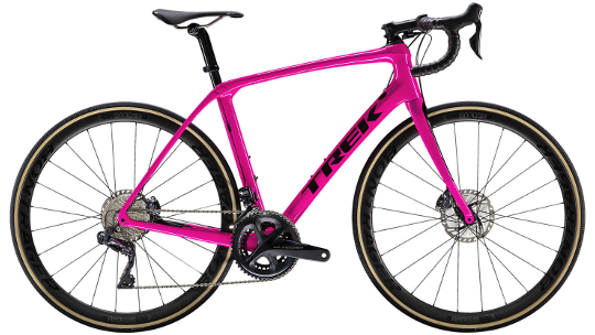 Buy Trek Domane SLR 7 Disc Women's Road Bike Online at thetristore.com