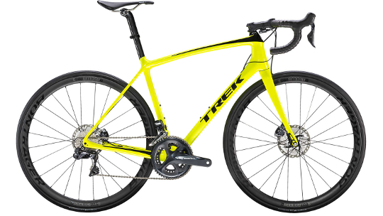 Buy Trek Émonda SLR 7 Disc Men's Road Bike Online at thetristore.com