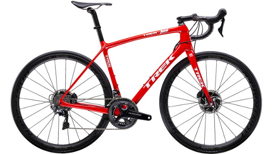 Buy Trek Émonda SLR 8 Disc Men's Road Bike Online at thetristore.com