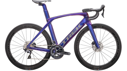 Buy Trek Madone SLR 6 Disc Road Bike Online at thetristore.com