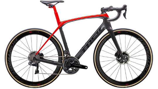 Buy Trek Domane SLR 9 Disc Road Bike Online at thetristore.com