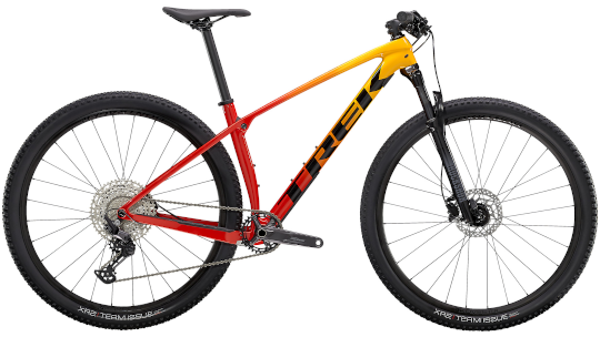 Buy Trek Procaliber 9.5 Hardtail Mountain Bike Online at thetristore.com