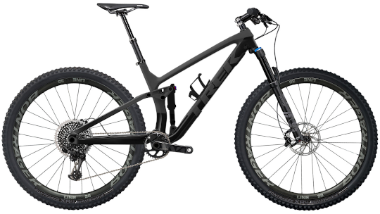 Buy Trek Fuel EX 8 XT Mountain Bike Online at thetristore.com