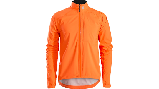 Buy Bontrager Circuit Stormshell Cycling Jacket Online at thetristore.com