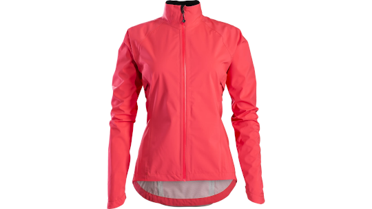 Buy Bontrager Vella Women's Stormshell Cycling Jacket Online at thetristore.com