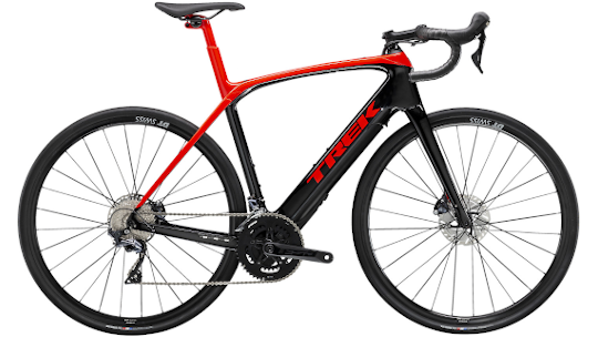 Buy Trek Domane+ LT Electric Road Bike Online at thetristore.com
