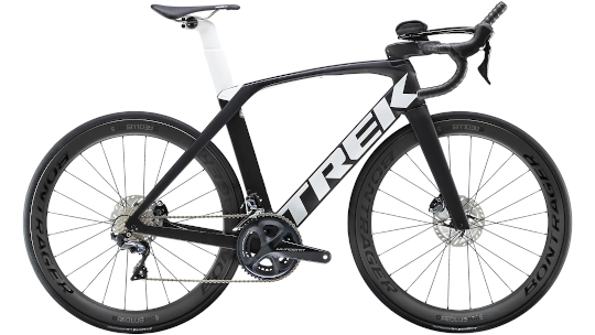 Buy Trek Madone SLR 6 Speed Disc Aero Road Bike Online at thetristore.com