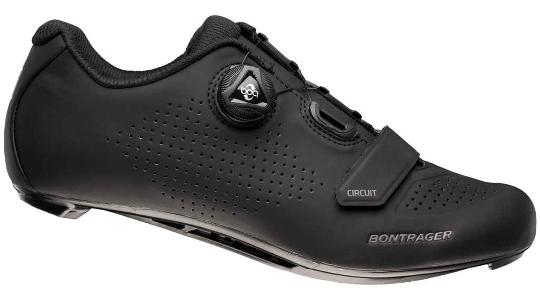 Buy Bontrager Circuit Road Shoes Online at thetristore.com