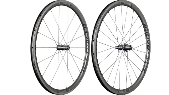 Buy Bontrager Aeolus Pro 3 Tubeless Ready Rim Brake Road Wheels  Online at thetristore.com