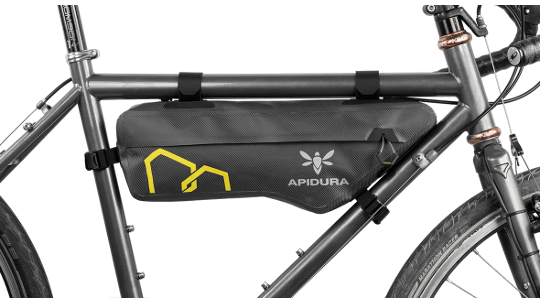 Buy  Apidura Expedition Compact Frame Pack (3L) Online at thetristore.com