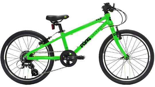 Buy Frog 55 Hybrid Bike Online at thetristore.com