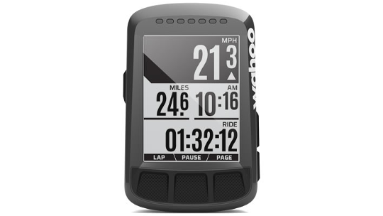 Buy Wahoo ELEMNT BOLT Cycling Computer  Online at thetristore.com