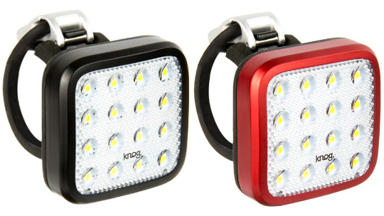 Buy Knog Blinder Mob Kid Grid Front Light Online at thetristore.com