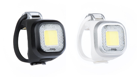 Buy Knog Blinder Mini Chippy Front Light Online at thetristore.com