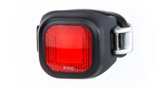 Buy  Knog Blinder Mini Chippy Rear Light Online at thetristore.com
