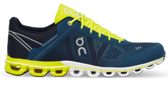 Buy  On CloudFlow Men's Performance Running Shoe Online at thetristore.com