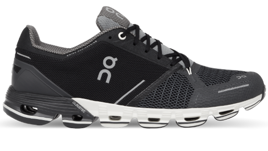 Buy  On CloudFlyer Men's Long Distance Stability Running Shoe Online at thetristore.com