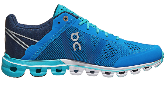 Buy On CloudFlow Women's Performance Running Shoe Online at thetristore.com