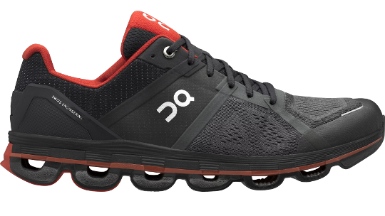 Buy On CloudAce Men's Lightweight Supportive Running Shoes Online at thetristore.com