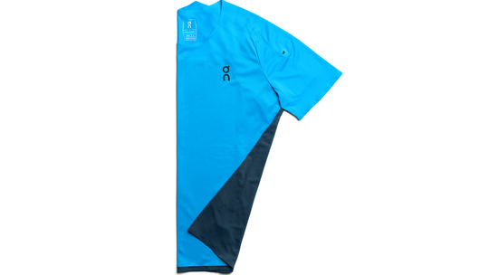 Buy On Running Men's Performance-T Running Top Online at thetristore.com