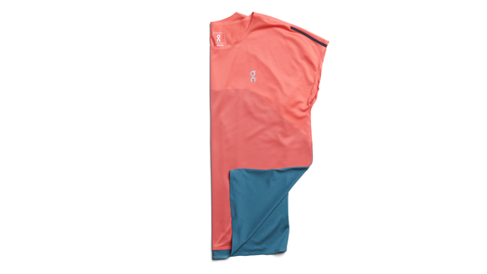 Buy On Running Women's Performance-T Running Top Online at thetristore.com