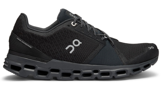 Buy On Cloudstratus Men's Performance Running Shoes Online at thetristore.com