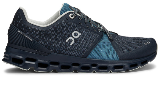 Buy On Cloudstratus Women's Performance Running Shoes Online at thetristore.com