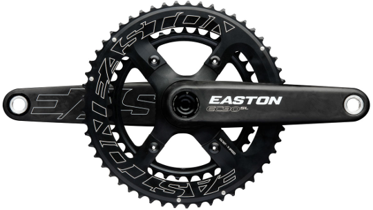 Buy Easton EC90 SL Cranks (Arms Only)  Online at thetristore.com