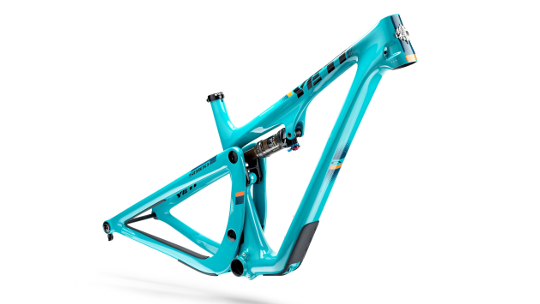 Buy Yeti Cycles T-Series SB100 29 Frame Online at thetristore.com