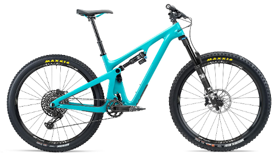 Buy Yeti Cycles C-Series C2 SB130 29 GX Eagle Mountain Bike Online at thetristore.com